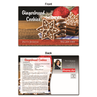 KIT Recipes: Christmas: Gingerbread Cookies