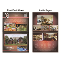 "Real Estate Flyer 11"" x 17"" 7006A"