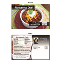 KIT Recipes: Soup: Northwoods Chili