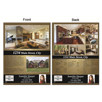"Real Estate Flyer 8.5""X11"" 3003B"""