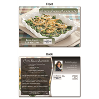 KIT Recipes: Side Dishes: Green Bean Casserole