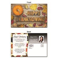KIT Holidays: Thanksgiving Pumpkin