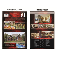 "Real Estate Flyer 11"" x 17"" 7008"