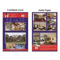 "Real Estate Flyer 11"" x 17"" 7003A"