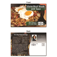 KIT Recipes: Breakfast: Corn Beef Hash