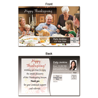 KIT Holidays: Thanksgiving Dinner