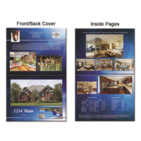 "Real Estate Flyer 11"" x 17"" 7006"