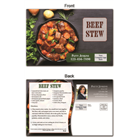 KIT Recipes: Soup: Beef Stew
