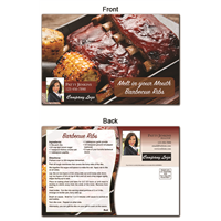 KIT Recipes: Summer: Barbecue Ribs